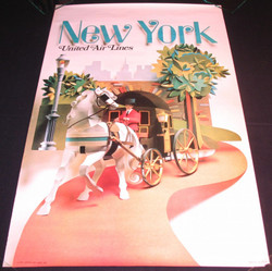 06 NEW YORK UNITED AIR LINES 1971