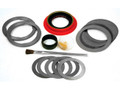Yukon Minor install kit for new Toyota Clamshell design reverse rotation differential