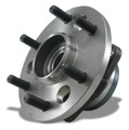 YB U550101 - Yukon unit bearing for '98-'99 Dodge 1/2 ton front, left hand side, w/ABS.