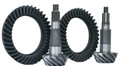 """High performance Yukon Ring & Pinion gear set for Chrysler 8.75"""" with 42 housing in a 4.56 ratio"""