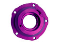 "Purple Aluminum Pinion Supprt for 9"" Ford Daytona"