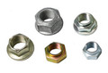 Pinion nut for Spicer S135 & S150.