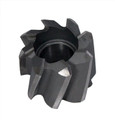 Spindle boring tool replacement bit for Dana 60