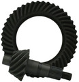 "USA Standard Ring & Pinion gear set for 10.5"" GM 14 bolt truck in a 4.56 ratio"