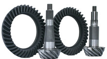 """High performance Yukon Ring & Pinion gear set for Chrysler 8.75"""" with 42 housing in a 3.23 ratio"""