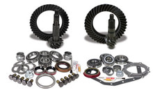 Yukon Gear & Install Kit package for Reverse Rotation Dana 60 & '88 & down GM 14T, 5.13 thick.