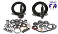 Yukon Gear & Install Kit package for Standard Rotation Dana 60 & '88 & down GM 14T, 4.56 thick.