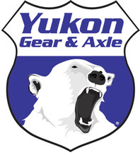 Yukon 1350 U/Joint with zerk fitting.