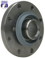 """Yukon pinion flange for '09-'14 F150 & '07-'14 Expedition 8.8"""" IFS front."""