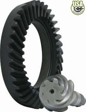 "USA Standard Ring & Pinion gear set for Toyota 8"" in a 5.29 ratio"