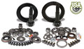 USA Standard Gear & Install Kit package for Non-Rubicon Jeep JK, 5.13 ratio