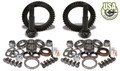 USA Standard Gear & Install Kit package for Jeep JK Rubicon, 5.13 ratio