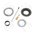 """Yukon minor install kit for '14 & up GM 9.5"""" 12 bolt differential"""
