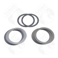 Super Carrier shim kit for 2015 & up Ford 8.8""