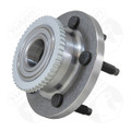 Yukon replacement unit bearing hub assembly for '98-'02 Crown Victoria & Town Car front