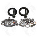 Yukon Gear & Install Kit package for Jeep JK non-Rubicon, 4.11 ratio.