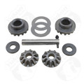 "Yukon standard open spider gear kit for '07-'10 GM 9.25"" IFS"