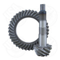 USA Standard Ring & Pinion gear set for Toyota V6 in a 3.73 ratio, 29 spline pinion