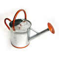 Watering Can Steel Copper 1.9 gallon