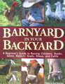 Barnyard In Your Backyard by Gail Damerow