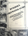 Builder&#039;s Greywater Guide by Art Ludwig