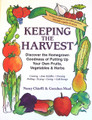 Keeping the Harvest by Nancy Chioffi and Gretchen Mead