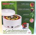 Gardenmaster Professional Dehydrator