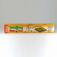 Seedling Heat Mat  20x20 in., gardening tools, gardening supplies