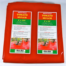 Tomato Booster Mulch- by the foot