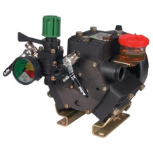 "Includes a Gear Reduction for use with 4-6.5 HP gas engines with 3/4"" shafts."