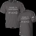 Science Men's Short Sleeve T-shirt