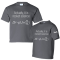 Science Youth Short Sleeve T-Shirt