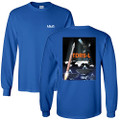TDRS-L Men's Long Sleeve T-Shirt