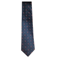 Vulcan Centaur Tie - Made in America