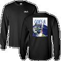 GOES-R Men's Long Sleeve T-Shirt