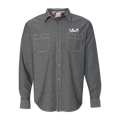 Weatherproof - Vintage Chambray Long Sleeve Shirt