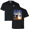 TDRS-M Youth Short Sleeve T-Shirt