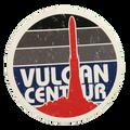 Vulcan Centaur Sticker - Package of 5