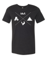 ULA/Atlas/Delta/Vulcan Bella Canvas Tri-Blend T-Shirt