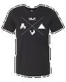 ULA/Atlas/Delta/Vulcan Bella Canvas Tri-Blend T-Shirt