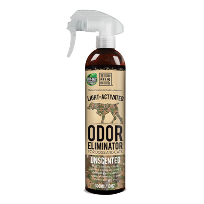 RELIQ'S advanced scientific formula is available unscented. It eliminates offensive odors to humans while emitting no trace scents to alert your prey.