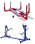View our body equipment!