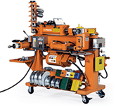View our pipe benders!