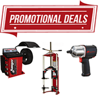 View our promotional deals!
