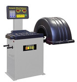 Corghi 601 Computerized Digital Wheel Balancer Machine