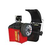Corghi EM7480 Electronic Wheel Balancer