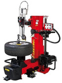 Corghi AM500 Fully Automatic Electric Automotive Tire Changer
