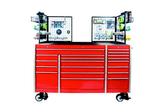 Innovative I-CS  Corner Store Tool Chest Top Storage