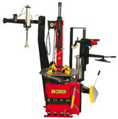 "Corghi A2024TI-20BPT 24"" Tilt Back Tire Changer for Low Profile Tires Plus SP2000 + BPT"