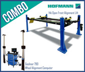 Hofmann 790COMBO Alignment Equipment Package